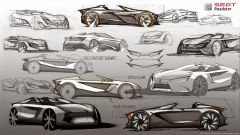 Seat Roadster Concept - Immagine: 8