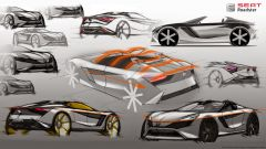 Seat Roadster Concept - Immagine: 9