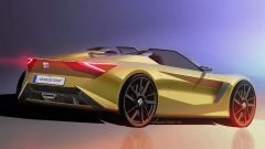 Seat Roadster Concept - Immagine: 3