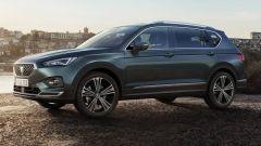 Seat Tarraco 2019: la prova su strada del SUV a 7 posti - Immagine: 13