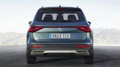 Seat Tarraco 2019: la prova su strada del SUV a 7 posti - Immagine: 10