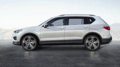 Seat Tarraco: a tu per tu con il SUV grande di Martorell - Immagine: 19