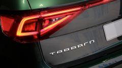 Seat Tarraco: a tu per tu con il SUV grande di Martorell - Immagine: 23