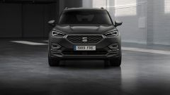 SEAT Tarraco FR PHEV: il frontale