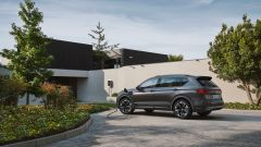SEAT Tarraco FR PHEV: in carica