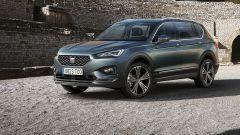 Seat Tarraco: il grande SUV di Seat è in arrivo entro l'anno