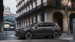 Seat Tarraco FR in video dal Salone di Francoforte 2019 - Immagine: 1