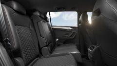 Seat Tarraco plug-in: i sedili posteriori