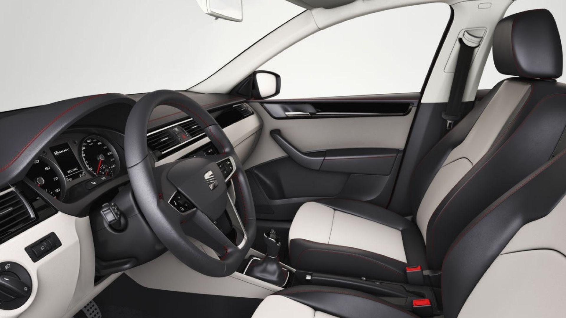 Immagine 6: Seat Toledo 2012