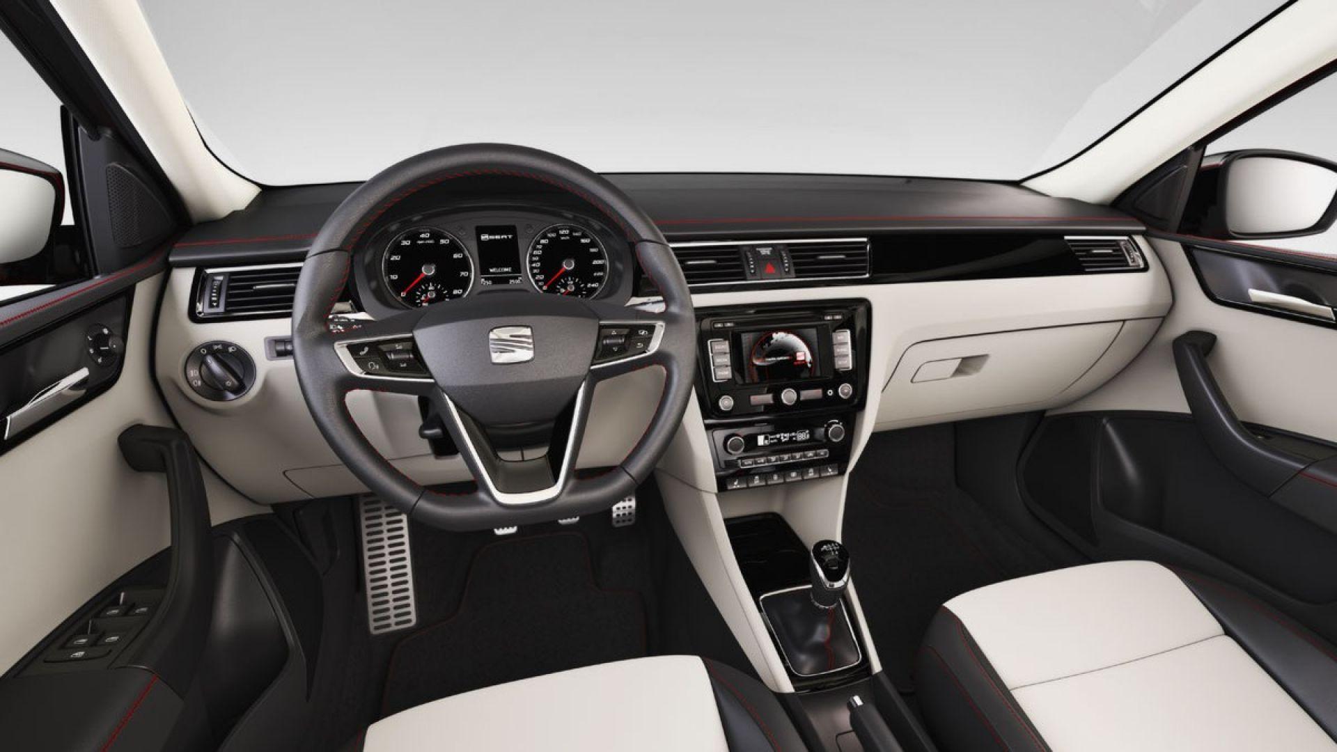 Immagine 7: Seat Toledo 2012