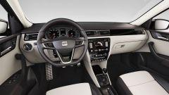 Seat Toledo 2012  - Immagine: 8