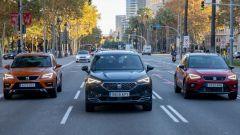 Seat Urban Vehicles, un Suv per ogni esigenza