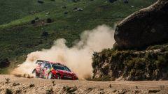 Sébaatien Ogier - Citroen C3 Wrc Plus - Rally del Portogallo