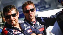 Sebastian Loeb - WRX GP Loheac