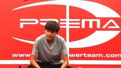 Sebastian Montoya debutta in monoposto nel 2020 con Prema