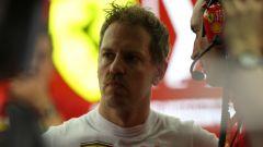 Sebastian Vettel, 31 anni