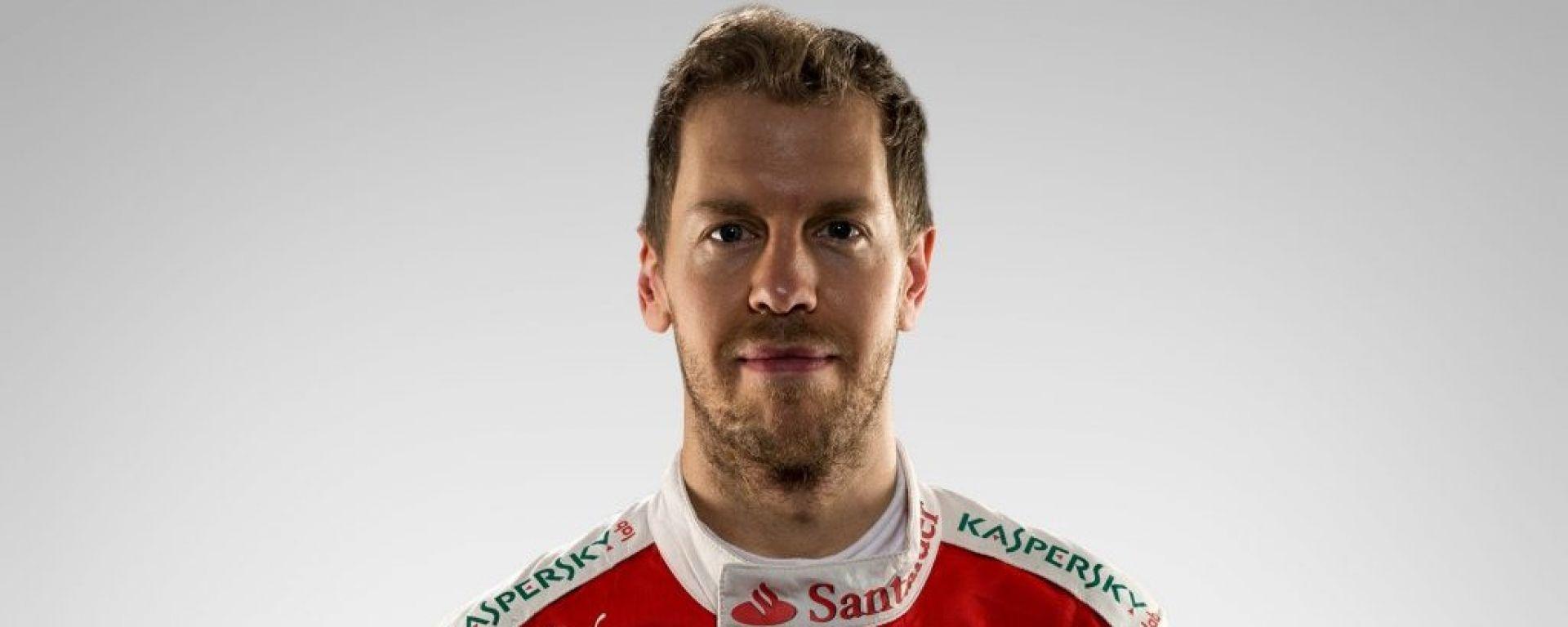 Sebastian Vettel #5