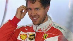 Sebastian Vettel - Cina
