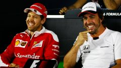 Mercato F1, l'effetto domino Vettel-Sainz: RadioBox 27