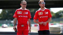 Sebastian Vettel - F1 2016