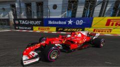 Sebastian Vettel - F1 2017 GP Monaco