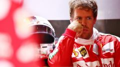 Sebastian Vettel - F1 2017
