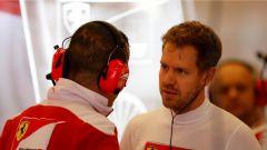 Sebastian Vettel - F1 GP USA