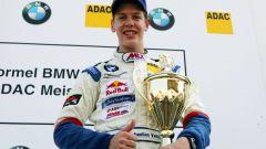 Sebastian Vettel - Formula BMW ADAC 2004