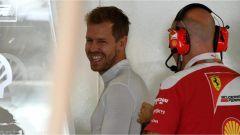 Sebastian Vettel - GP del Giappone