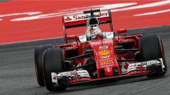 Sebastian Vettel - GP Germania
