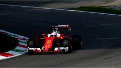Sebastian Vettel - GP Italia