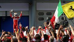 GUARDA la video intervista a Sebastian Vettel - GP Malesia