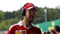 Sebastian Vettel - GP USA