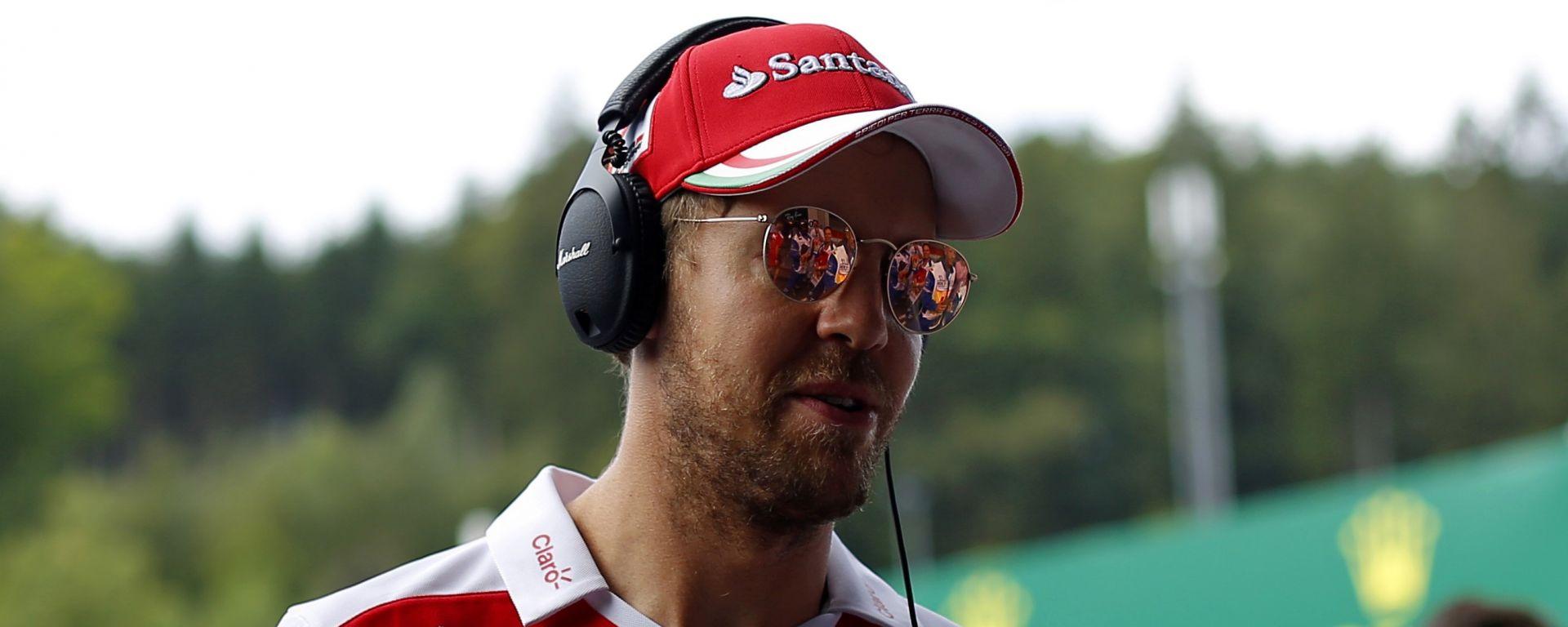 F1, GP USA: orari e programmazione tv