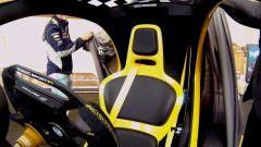 Sebastian Vettel guida la Twizy Renault Sport F1 - Immagine: 7