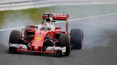 Sebastian Vettel - Japanese GP
