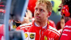 """F1 2018, Sebastian Vettel: """"Mission: Impossibile"""""""