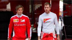 Sebastian Vettel - Test Montmelò