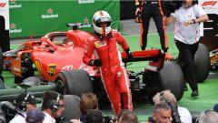 Sebastian Vettel vince a Montreal