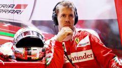 F1 2017: Sebastian Vettel rischia la squalifica nel prossimo GP d'Austria