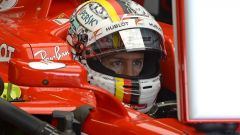 """F1 2017, GP Belgio, Sebastian Vettel: """"A Spa vogliamo attaccare le Mercedes!"""""""