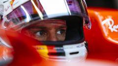 """F1 2018, Test Abu Dhabi, Vettel: """"Nel 2018 la Ferrari sarà più competitiva"""""""