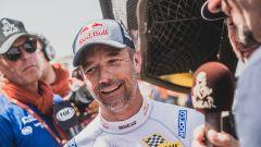 Sebastien Loeb alla Dakar 2019