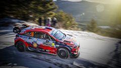 Sebastien Loeb e Daniel Elena - Hyundai i20 Wrc