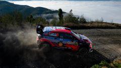Sebastien Loeb - Hyundai i20 Wrc Plus