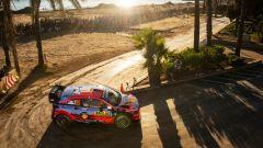 Sébastien Loeb - Hyundai i20 Wrc Plus