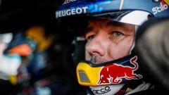 Sebastien Loeb - Peugeot 3008 DKR