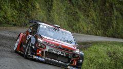 Sebastien Loeb proverà la Citroen C3 WRC17