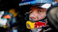 Sebastien Loeb - Rally Marocco 2017