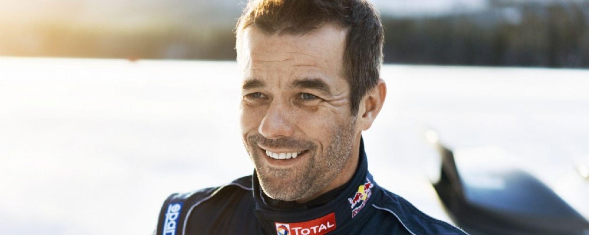 Sébastien Loeb  #9